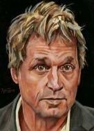 'Jeroen Pauw', 18x13 cm