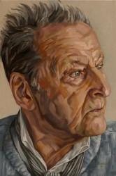 portret lucian freud