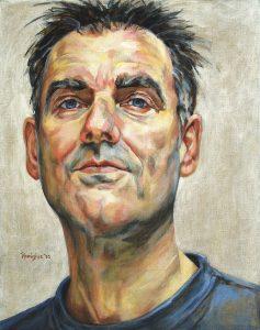Zelfportret 2010