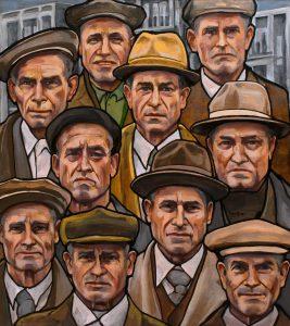 portretgroep