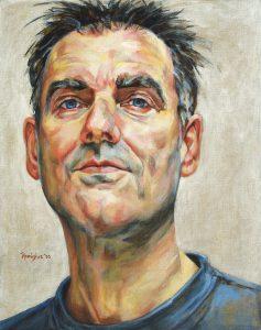 zelfportret remigius